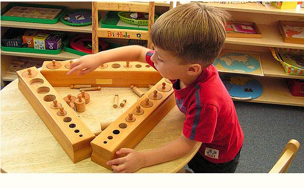CHILD Montessori School, San Antonio, Texas - Home